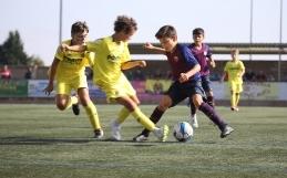 Resumen Pinares Cup Tarazona 2018