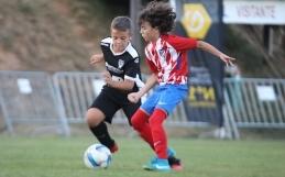 Resumen Pinares Cup Abejar 2018