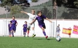 Resumen Pinares Cup San Rafael 2018